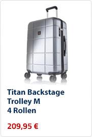 Titan-Backstage-Trolley-M-4-Rollen