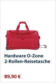 Hardware-O-Zone-2-Rollen-Reisetasche