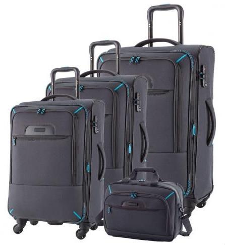 Travelite Crosslite Set