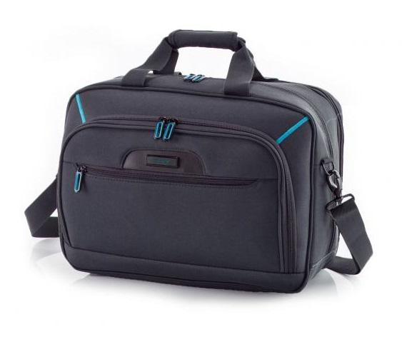 travelite-crosslite-bordtasche-dunkelgrau-tuerkis-1