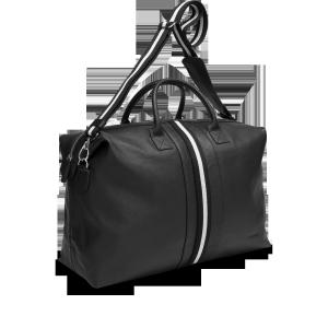 Picard Torrino Reisetasche Leder schwarz für 289,00 € auf Koffer.de