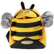 Samsonite-Funny-Face-Backpack-Small-Biene-gelb-1